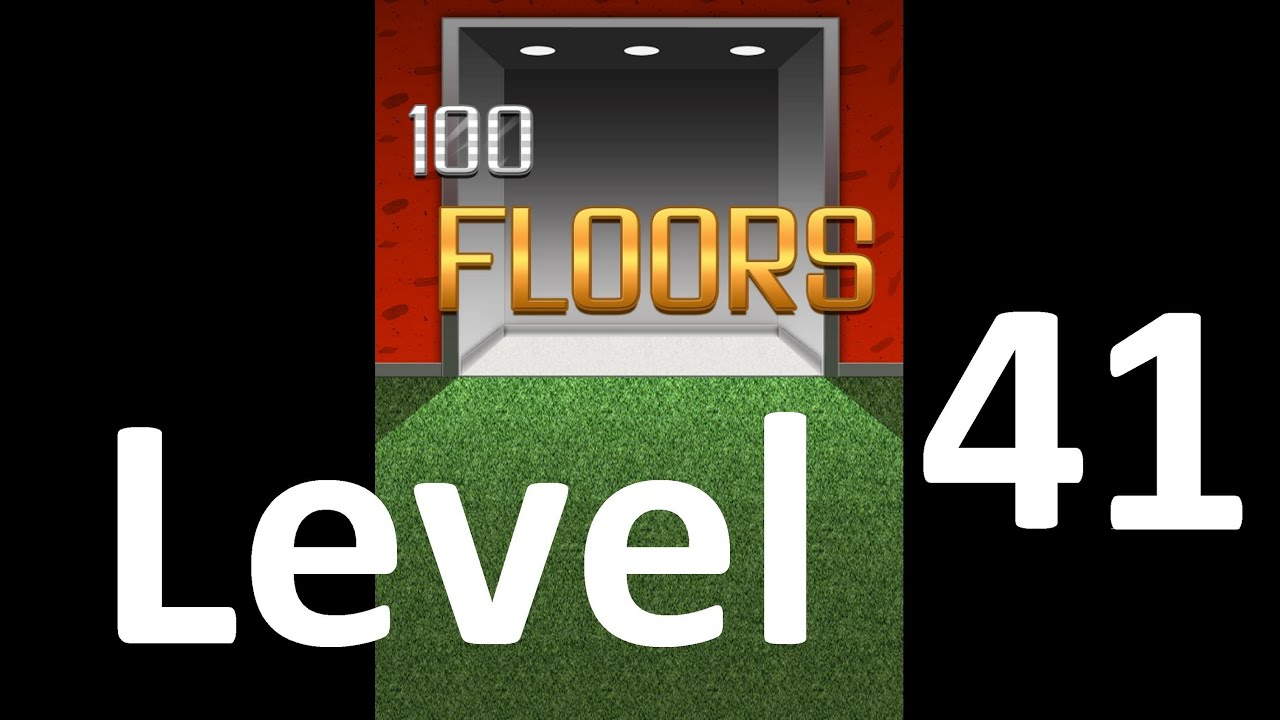 100 Floor Level 41 Viewfloor Co