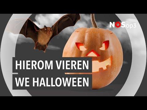 Tradities Halloween.Trick Or Treat Dit Is Waarom We Halloween Vieren Npo3 Nl