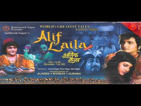 O Rabba Ki Kori - Alif Laila Song By...