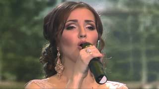 "Ильмира Нагимова ""Алтын балдаклар""2017 Татарская песня"