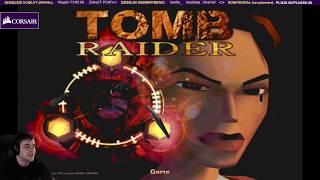 BEDE GRAŁ W GRE czyli Tomb Raider w sylwestra / 31.12.2018 (#2)