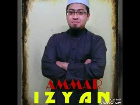 KHITBAH BY AMMAR IZYAN