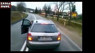 Audi. cwaniaki Audi - Zabij Nudę!