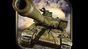 Tank Attack Blitz: Panzer War