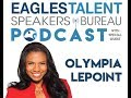 Olympia Lepoint Podcast Reveals Secrets from her Past and Plans for the Future