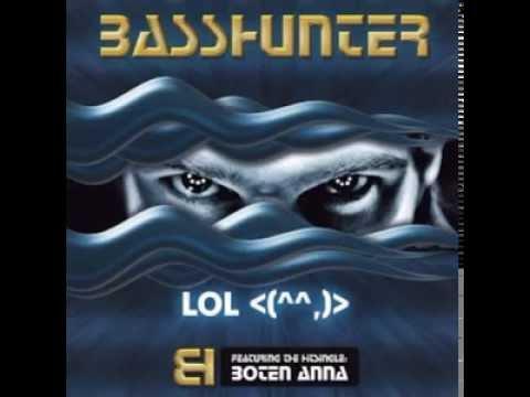 Basshunter - Boten Anna (Radio Edit)