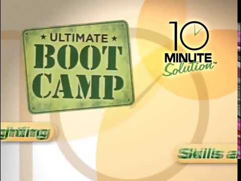 10 Minute Solution - Ultimate Bootcamp