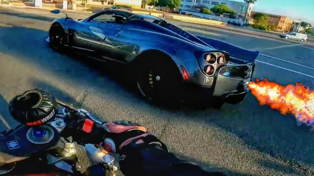 STUPID, CRAZY & ANGRY PEOPLE VS BIKERS 2020 - BIKERS IN TROUBLE [Ep.#916]