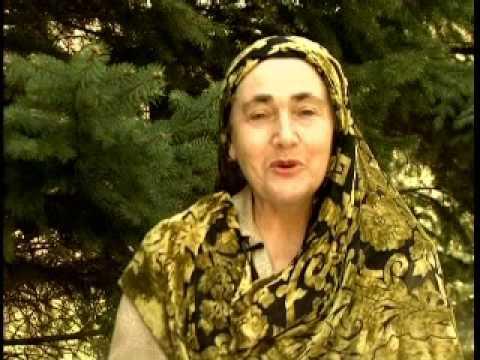 Kirgizistan Ahiska Turkleri Belgeseli - Bishkek Sehri ve Ahiska Cemeyiti