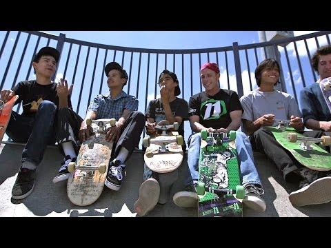 Idearon un programa para enseñar Ciencia a través del skateboarding