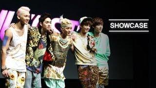 [NU'EST(뉴이스트) Showcase] Sleep Talking and 2 Other songs (잠꼬대 외 2곡) [ENG/JPN SUB] Mp3