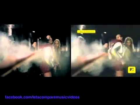 Download Destiny's Child - Lose My Breath [Comparison Video]