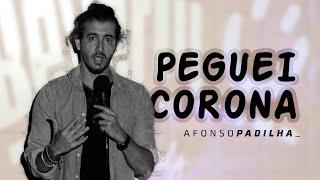 AFONSO PADILHA - PEGUEI O CORONA