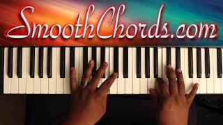 Right Now Lord (A) - The Wardlaw Brothers - Piano Tutorial