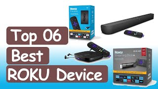 Best ROKU Device 2020     Top 6 Reviewing Every Single Roku Device