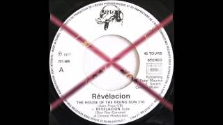 Revelacion - The House Of The Rising Sun (Extended Edit) (1978)