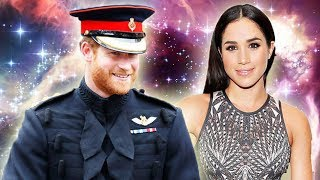 Horoscope of Harry and Meghan - is marriage written in the stars