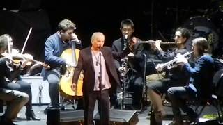 Can't Run But - Paul Simon - Hollywood Bowl - Los Angeles CA - May 28 2018