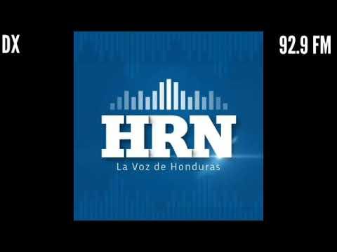 (DX) Radio HRN 92.9 MHz FM Tegucigalpa, Francisco Morazán