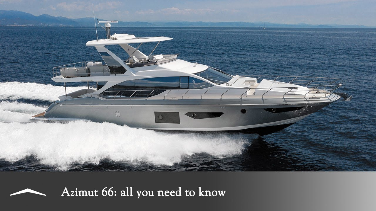 Azimut 66 All You Need To Know