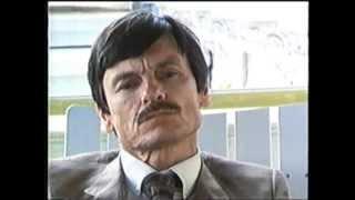 Andrej Tarkowskij - Exil und Tod 1/14
