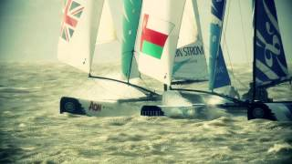 Extreme Sailing Series 2013 Finale in Florianópolis (BRA) - Best Action