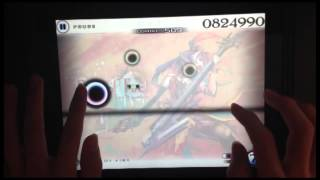 [Cytus] CHAPTER S! Playthrough 1/2