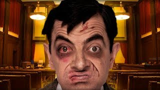 The Shady Truth Revealed About Mr Bean