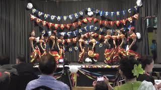 """Caribbean Disco Show Dance""  -  BDAFAI Dancers"