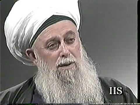 Sheikh Nazim - What is Sufism?