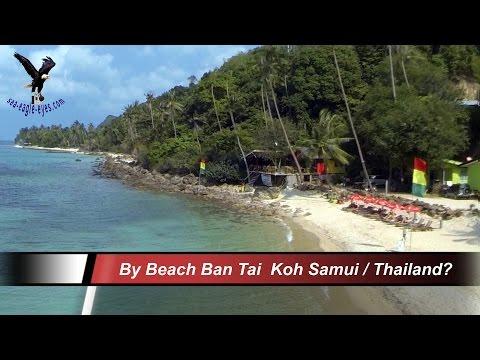 By Beach Ban Tai Koh Samui / Thailand