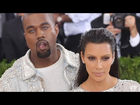 Kim Kardashian Reveals The Odd Smell Kanye Has