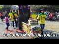 HK - DJ Ceksound Miniatur Horeg KMC Gembongan