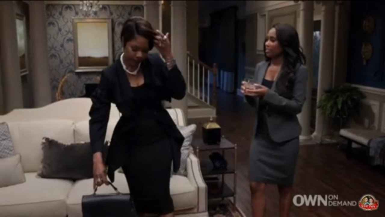Download Tyler Perry's The Haves and the Have Nots   Was Laura Killed By Marco & Akil Instead Of Veronica?