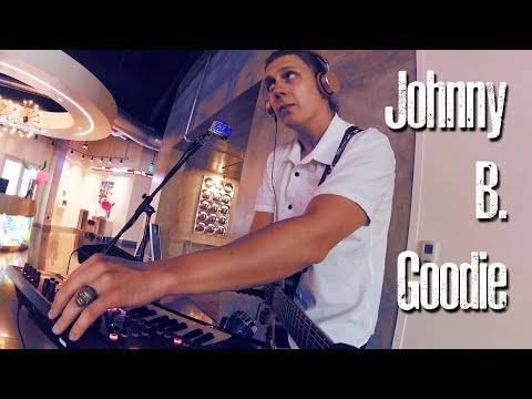 Johnnie B Goodie Reggae style