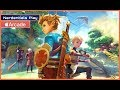 Oceanhorn 2: Knights of the Lost Realm Gameplay | Apple Arcade | FIRST LOOK