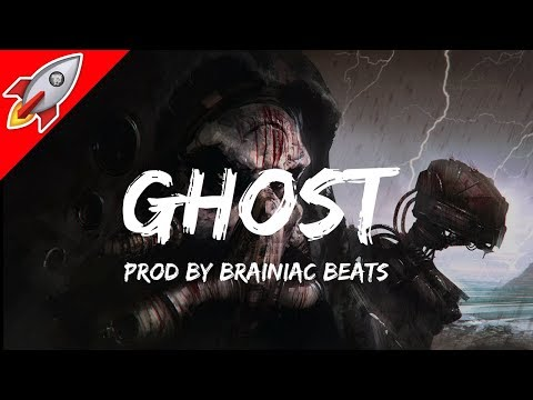 Hip Hop Beats For Sale 👻 Ghost 👻 Buy High Quality Rap Beat Exclusive Dark Guitar Slow Instrumental