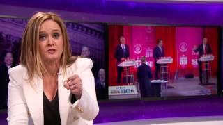 Scalia Dies, Republicans Debate | Full Frontal with Samantha Bee | TBS