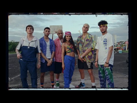 CNCO & Natti Natasha – Honey Boo (Official Video)