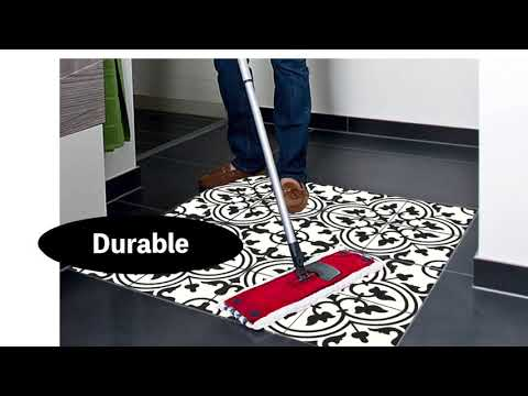 How to Apply Tile Vinyl Stickers with SnazzyDecal