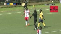 KCCA FC 1 - 1 EXPRESS FC - MATCH HIGHLIGHTS