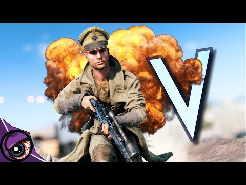 FIRESTORM IN 4 DAYS GUYS! - Battlefield 5 LIVE thumbnail