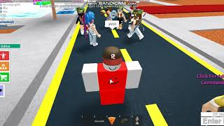 (ROBLOX) Very funny i distrub bold people