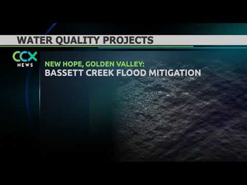 Funding Approved for Local Water Quality Projects