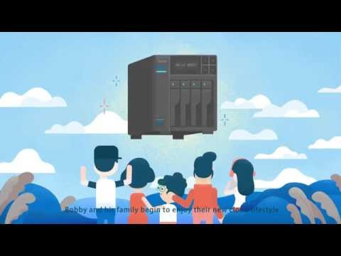 What is NAS What can NAS do ASUSTOR Inc