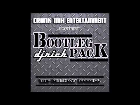 Bootleg Pack 2015 - DJ Rich (The Birthday Special)