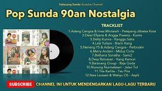 Album Pop Sunda Merdu Lawas 90an Nostalgia