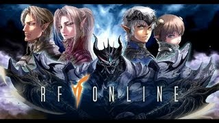 RF Online - Обзор игры