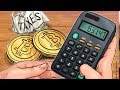 Bitcoin,Altcoins And Taxes - Cryptocurrency & Capital Gain Taxes