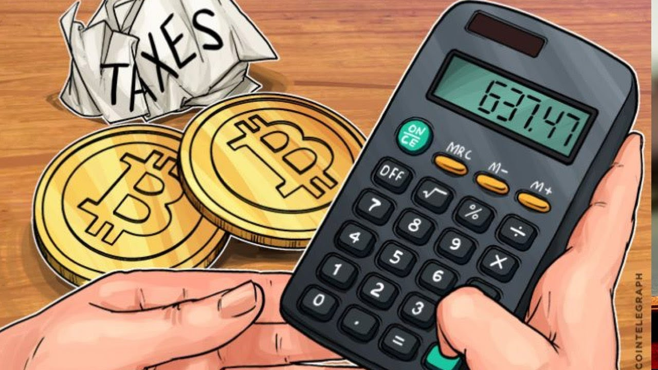 capital gains tax cryptocurrency usa